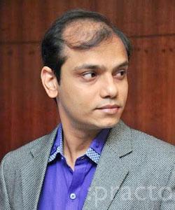 Dr. Amit K Shrivastav - Physiotherapist