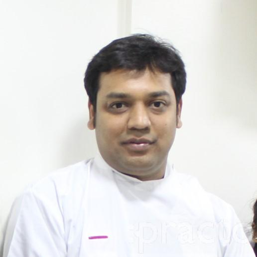 Dr. Amit Kavediya - Dentist