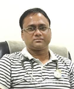 Dr. Amit Kejariwal - Homeopath