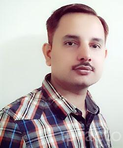 Dr. Amit Kumar - Diabetologist