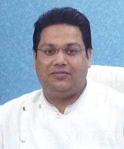 Dr. Amit Kumar Gupta