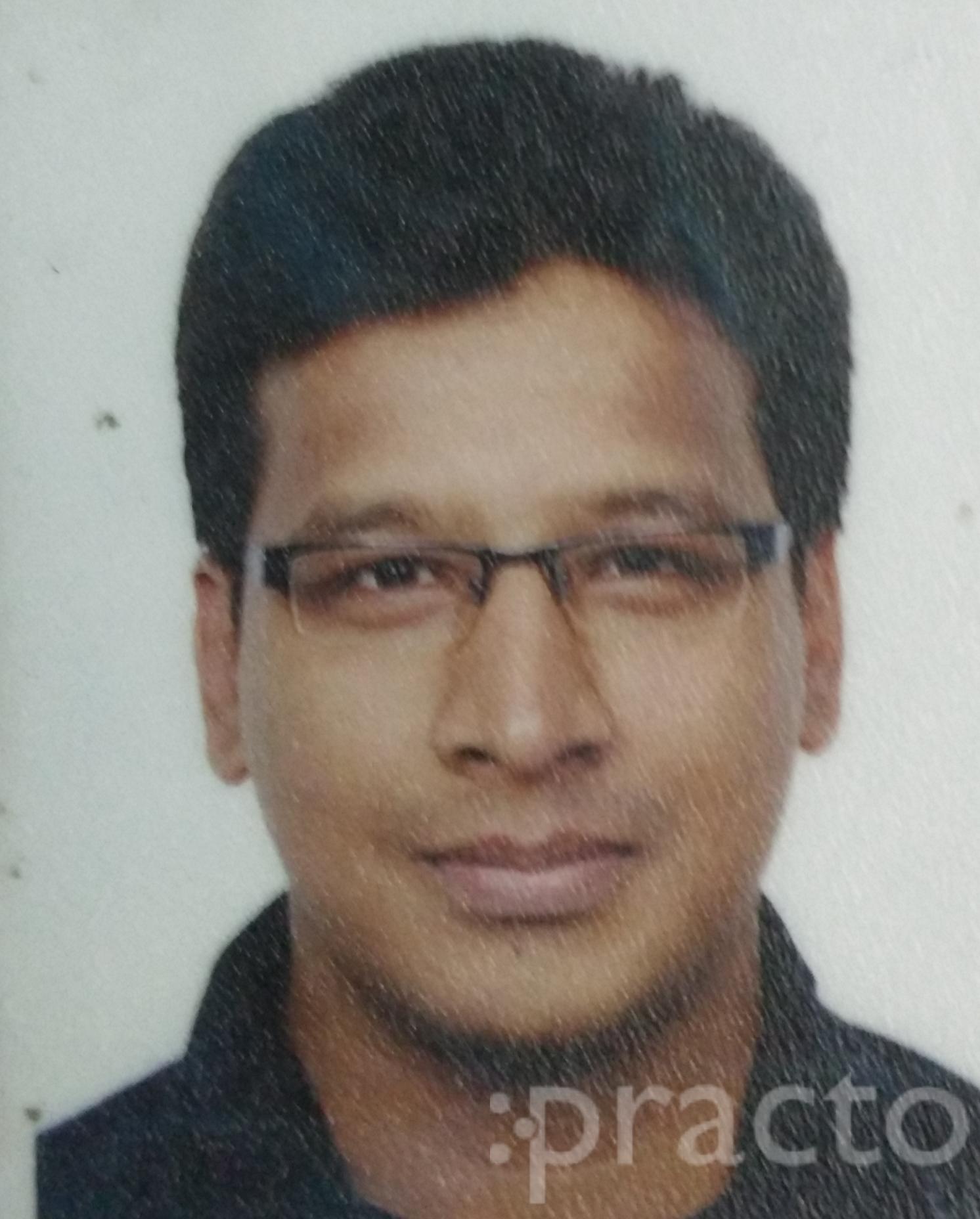 Dr. Amit Kumar Jain - Diabetologist