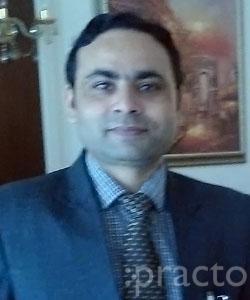 Dr. Amit Kumar Singh - Dentist