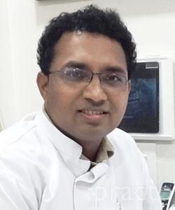 Dr. Amit Ladkat - Dentist