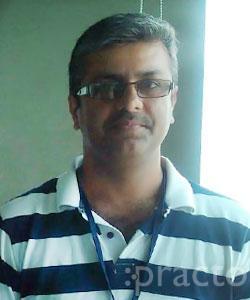 Dr. Amit Malhotra - Dermatologist