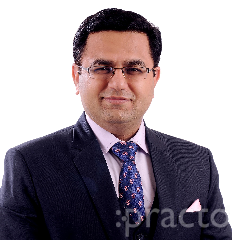 Dr. Amit Miglani - Gastroenterologist