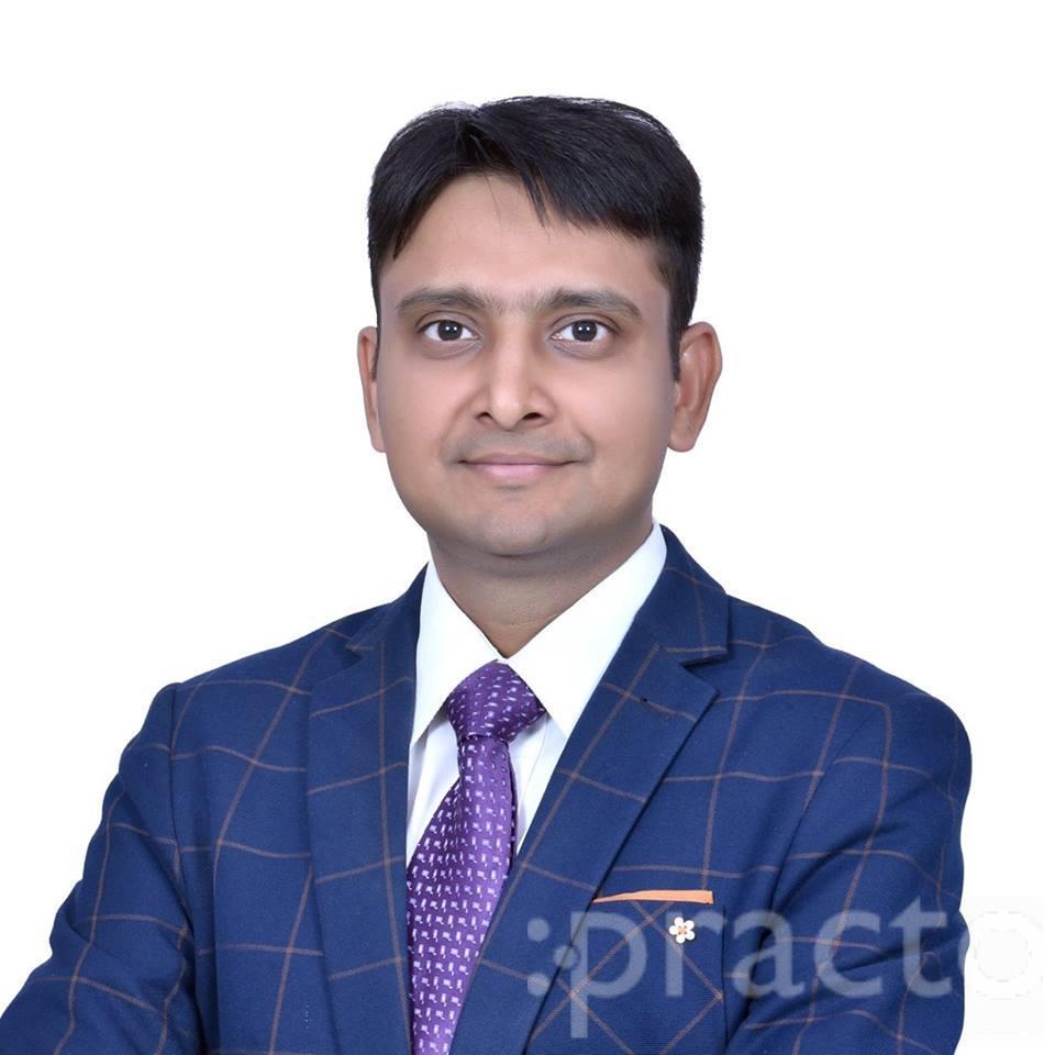 Dr. Amit Mittal - Orthopedist