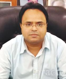 Dr. Amit Mohan - General Physician
