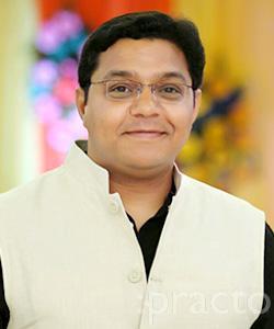 Dr. Amit Narayan - Dentist