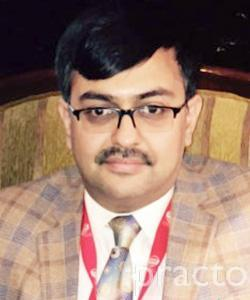 Dr. Amit Parashar - Pediatrician