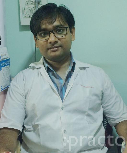 Dr. Amit Rajgadkar - Dentist