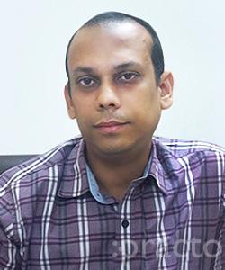 Dr. Amit Saxena - Pediatrician