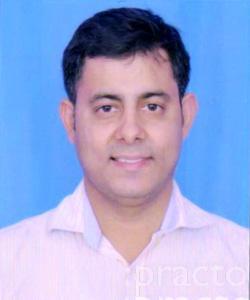 Dr. Amit Sehgal - Laparoscopic Surgeon