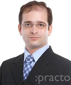 Dr. Amit Shah - Laparoscopic Surgeon