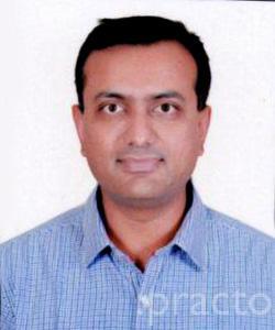 Dr. Amit Shaligram Patil - Gynecologist/Obstetrician