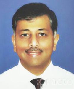 Dr. Amit Sharma - Orthopedist