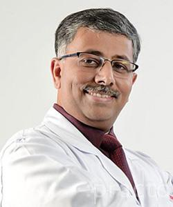 Dr. Amit Sharma - Orthopedist