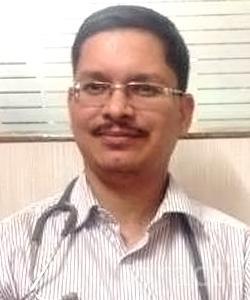 Dr. Amit Sinkar - Cardiologist