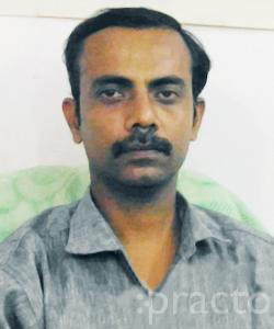 Dr. Amit Srivastava - Dentist