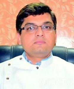 Dr. Amit Tyagi - Dentist
