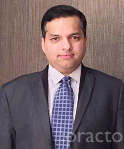Dr. Amit V.Karkhanis - Cosmetologist