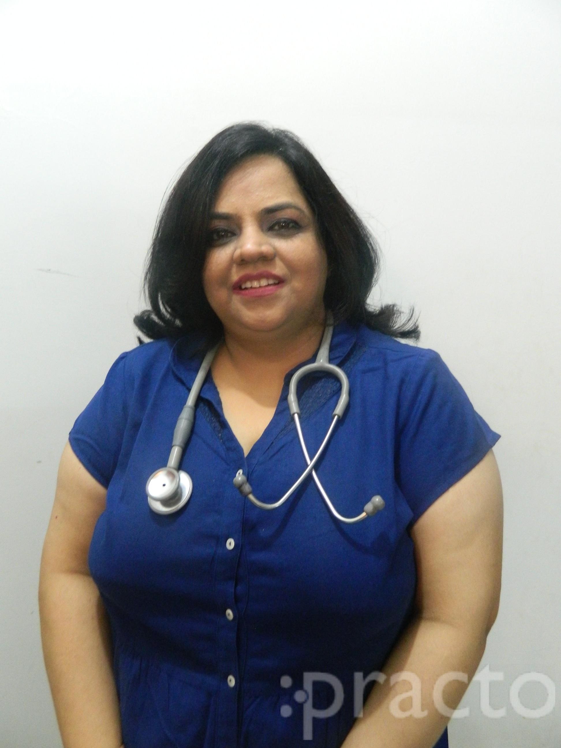 Dr. Amita Arora - Homeopath