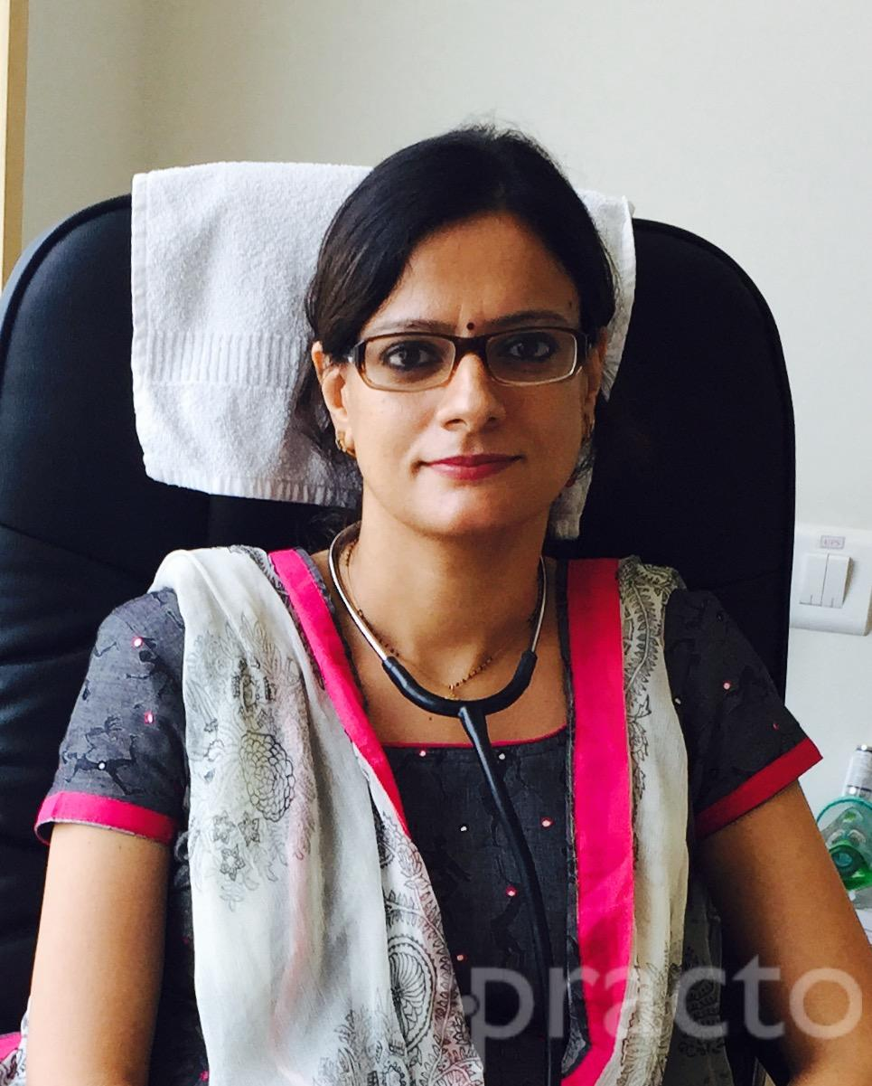 Dr. Amita Kaul - Pediatrician