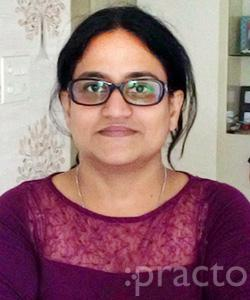 Dr. Amita Sawal - Dentist