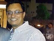 Dr. Amitabh Kallury - Dentist