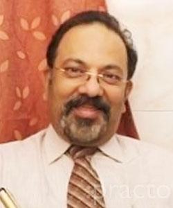 Dr. Amitava Narayan Mukherjee - Orthopedist