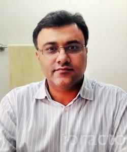 Dr. Amit Bajaj - Pediatrician