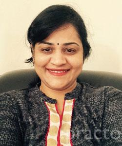 Dr. Amitha Sharma - Dentist