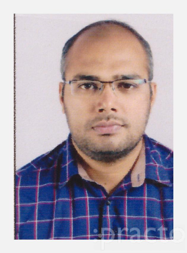 Dr. Amitkumar Gaud - Internal Medicine