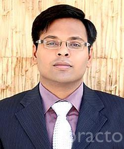 Dr. Amitoj Garg - Dermatologist