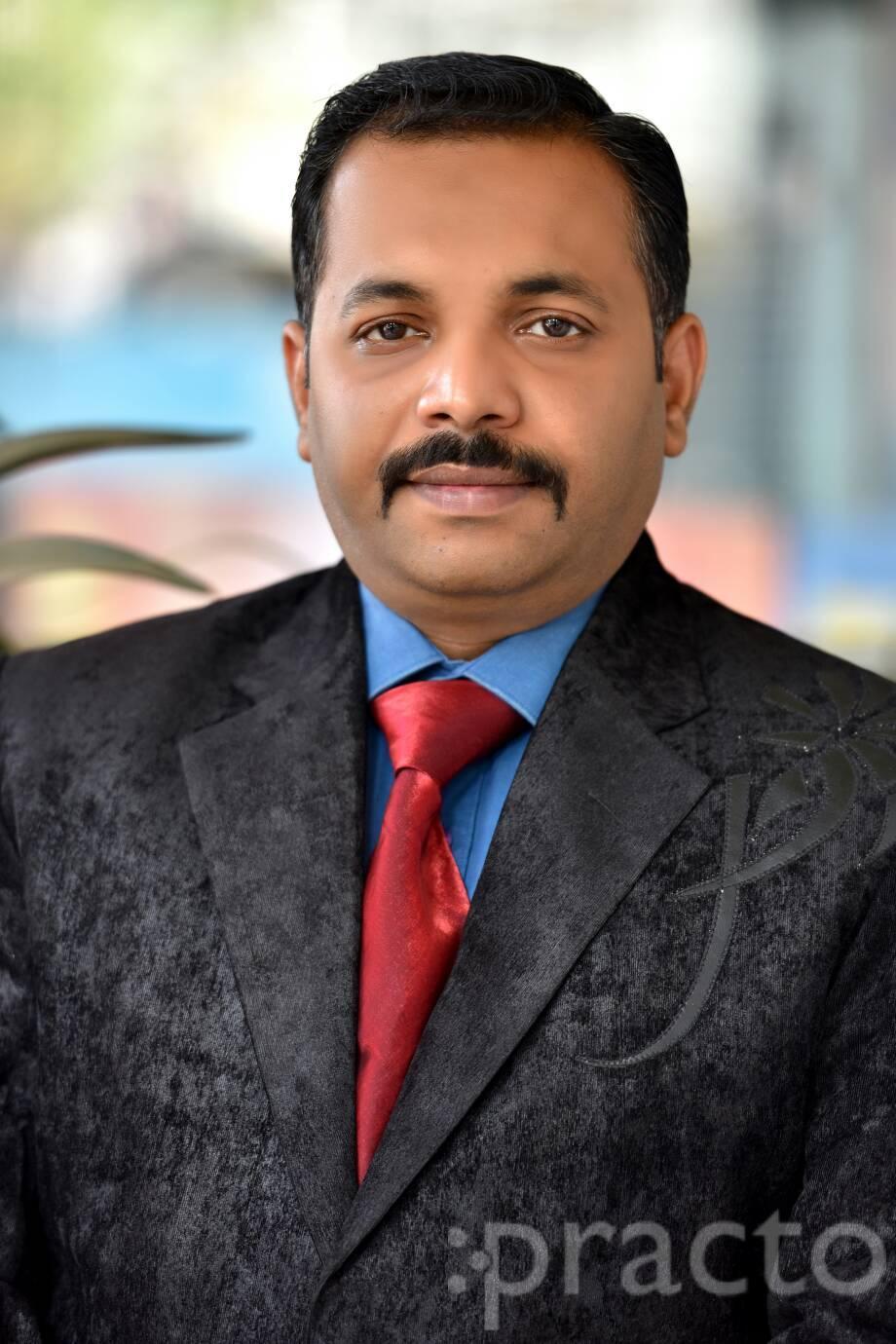 Dr. Amjad Khan - Homeopath