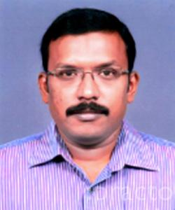 Dr. Ammaiyappan Palaniswamy Chockalingam - Pulmonologist