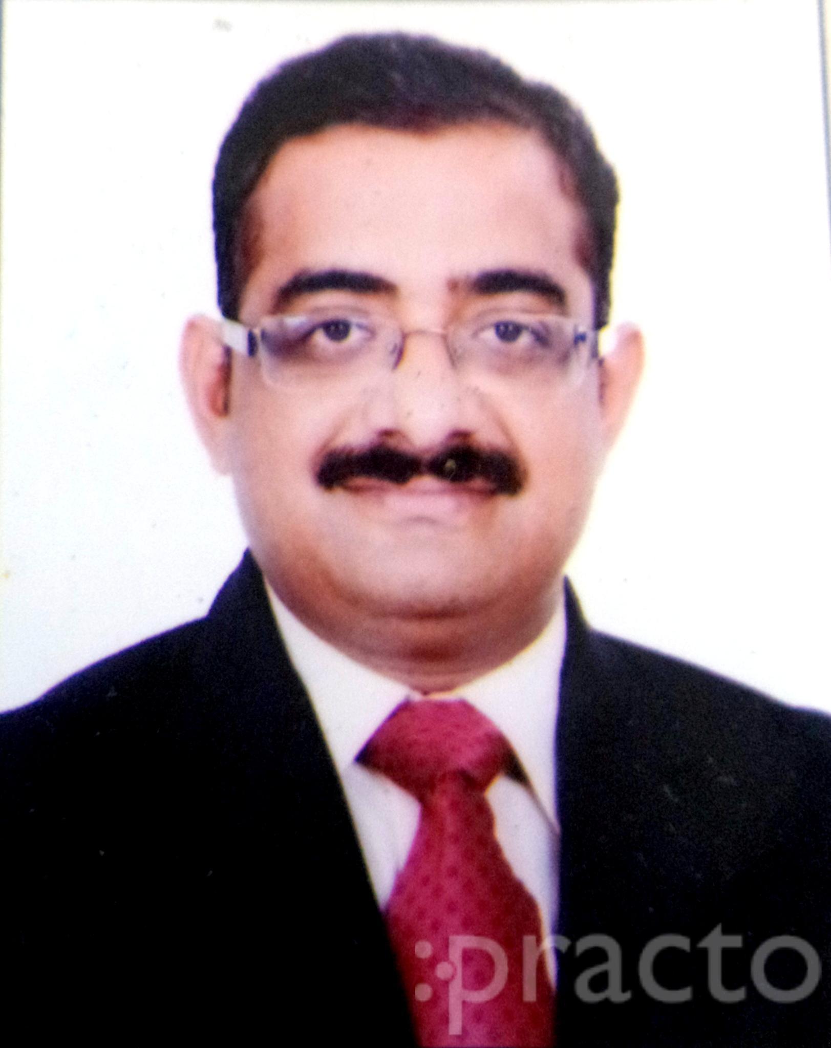 Dr. Amod Dwivedi - Urologist