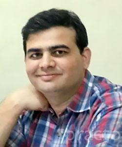 Dr. Amod Patankar - Dentist
