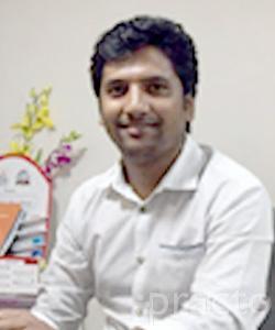 Dr. Amol Bhandkar - Dermatologist