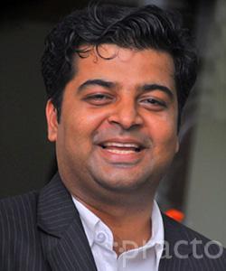 Dr. Amol Chavan - Ear-Nose-Throat (ENT) Specialist