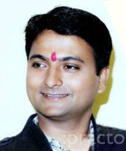 Dr. Amol Dilip Joshi - Ear-Nose-Throat (ENT) Specialist
