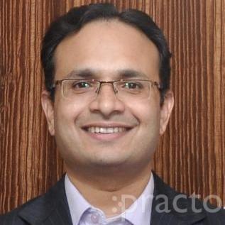 Dr. Amol Kumar Patel - Plastic Surgeon