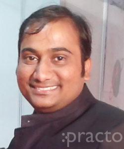 Dr. Amol Sormare - Dentist