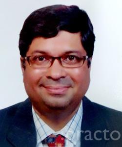 Dr. Amol Talaulikar - Urologist
