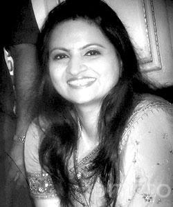 Dr. Amrapali Pawar - Ear-Nose-Throat (ENT) Specialist