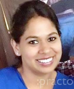 Dr. Amrita Kumar Bokdawalla - Dentist