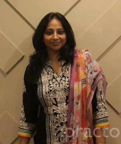 Dr. Amrita Mandal - Dentist