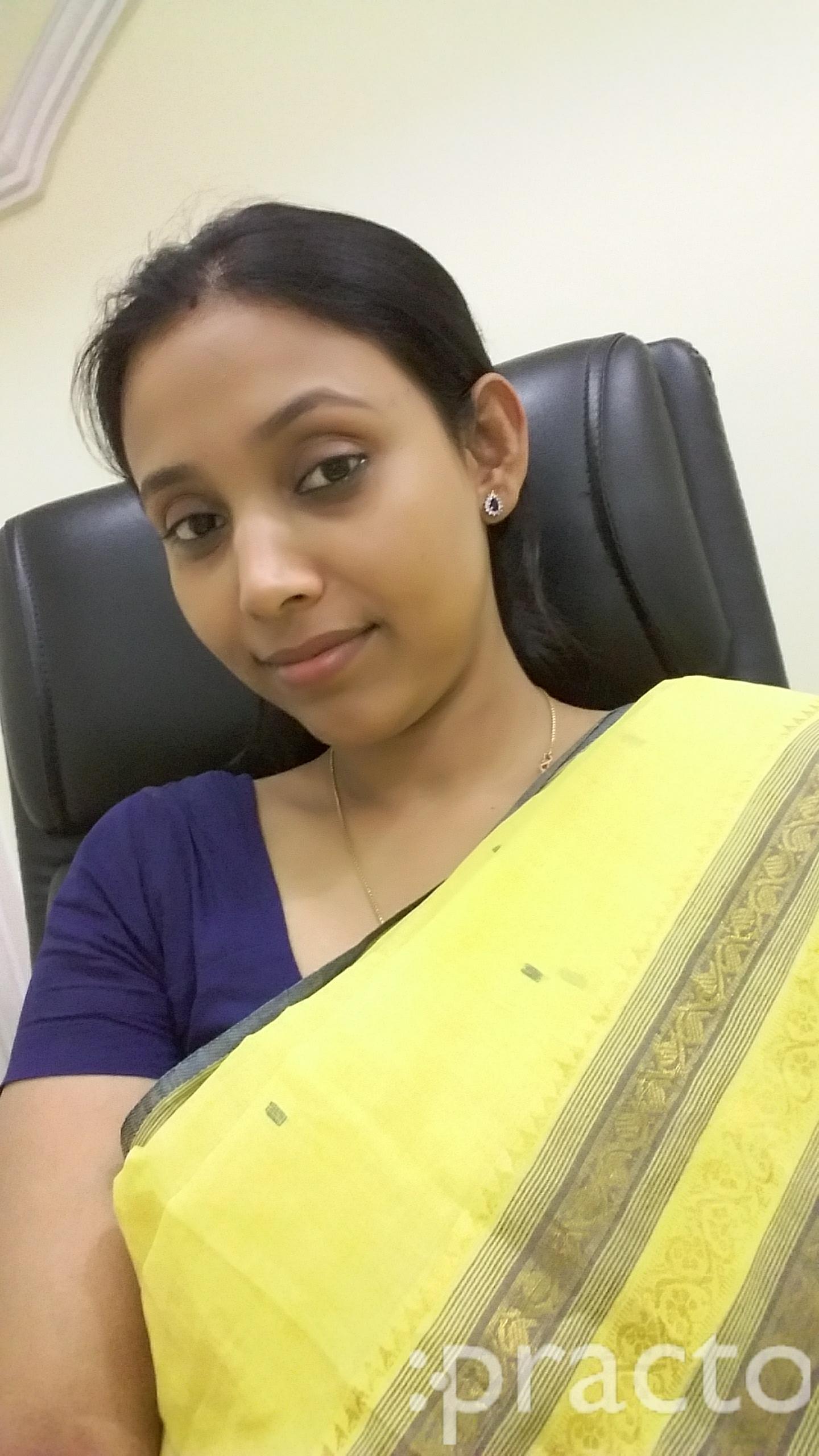 Dr. Amrita Saha - General Physician