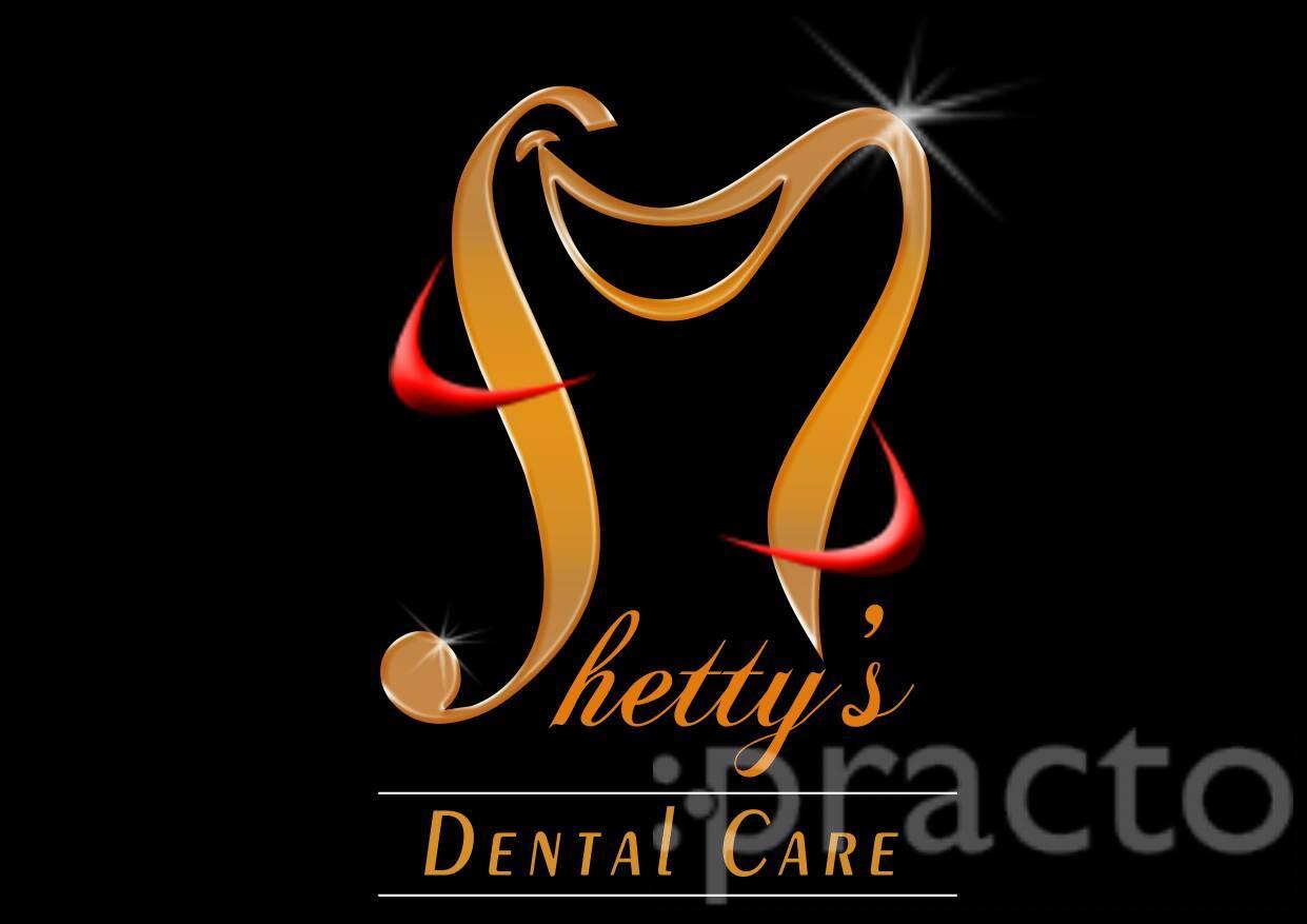 Dr. Amrith Kiran Shetty - Dentist