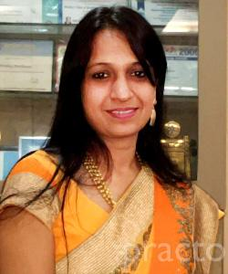Dr. Amruta Bhalchandra Wadekar - Dentist